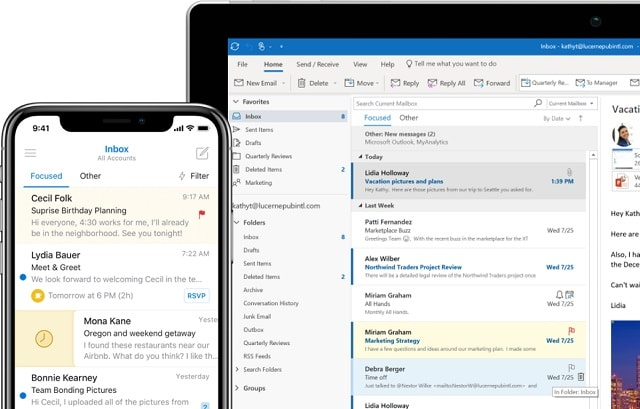 Office 365 Tools Outlook