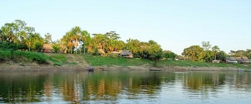 Travel Industry Insiders Voyagers Riverside Village