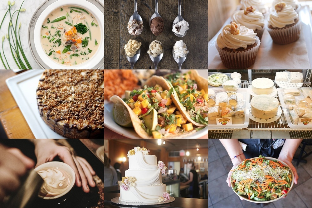 Recommended Restaurants For Dairy Free Living