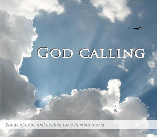 Image result for Picture of God calling