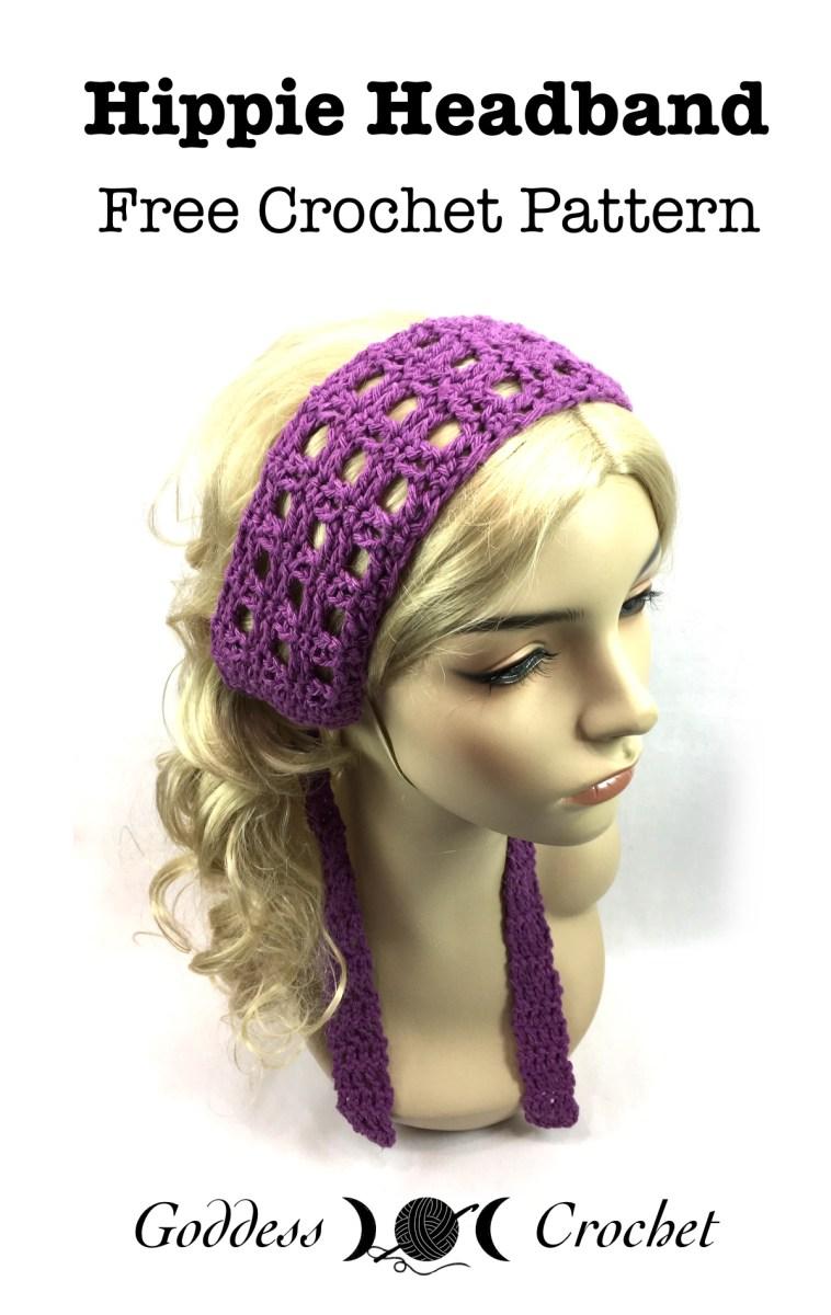 Free Hippie Crochet Patterns Cool Decorating