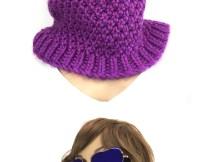 Mossberry Cowl - Free Knitting Pattern