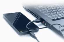 Ekstern harddisk - backup af din computer