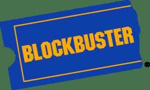 Blockbuster online film
