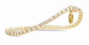 Ole-Lynggaard-armbaand-guld-diamant-love