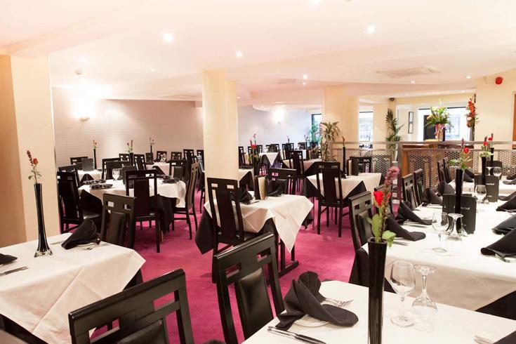 Steak House Milton Keynes