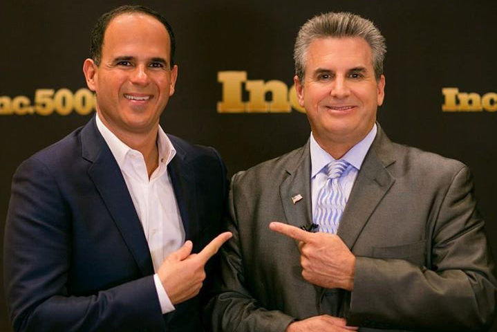 Marcus Lemonis People Process Product for Christians