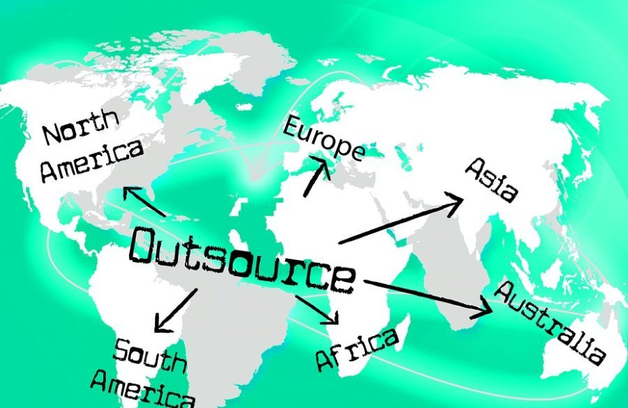 Outsourcing the Job Given to You by God