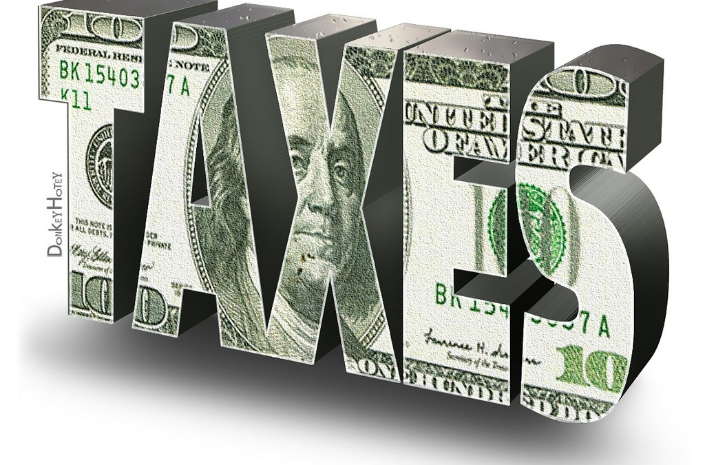 Charitable Giving for Tax Purposes