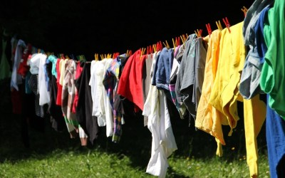Airing Out Dirty Laundry on Social Media