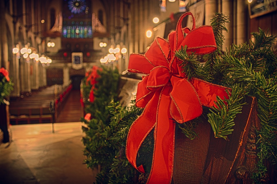 Do You Only Practice Faith at Christmas?