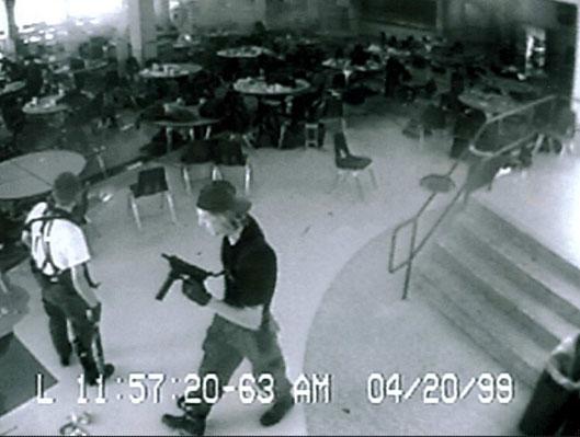 Why Do School Shootings Happen?
