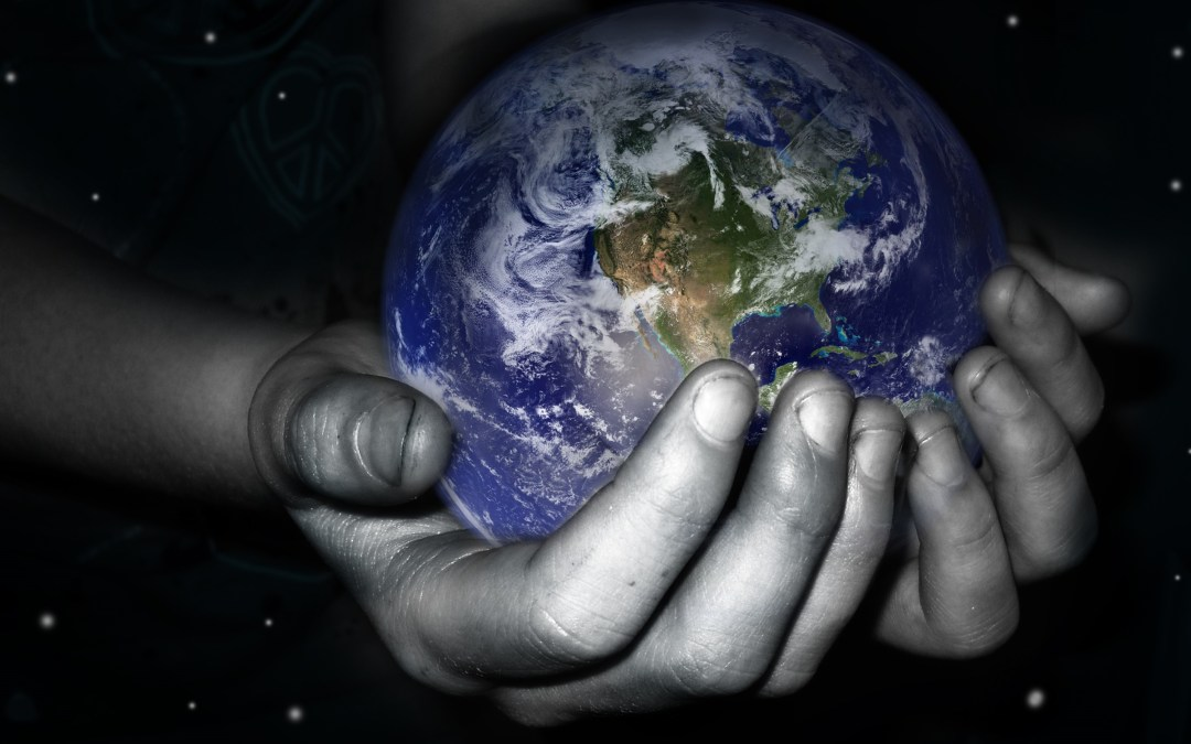 We are Experiencing a Worldview Shift