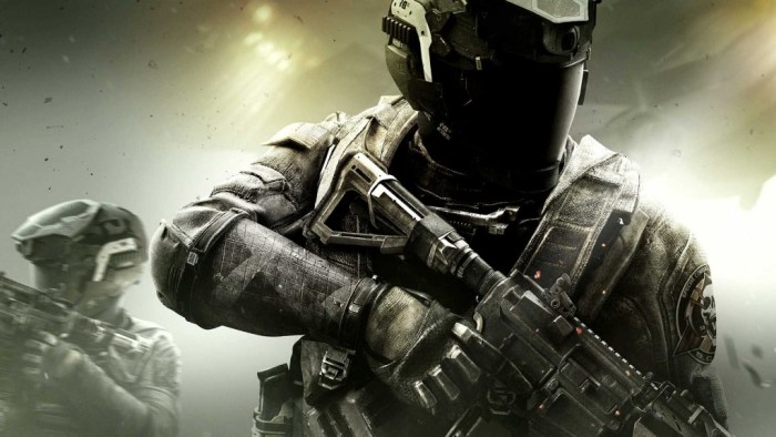 Call of Duty Infinite Warfare Save File Download