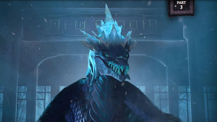 Winter Wyvern Is The Latest Hero To Be Added To Dota 2