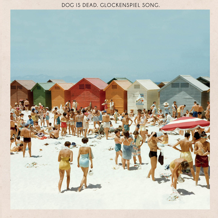 Dog Is Dead announce new single 'Glockenspiel Song'