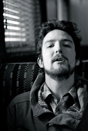 The Morning Waffle, with Frank Turner.