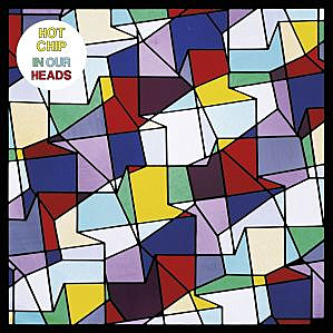 Hot Chip – In Our Heads (Domino)