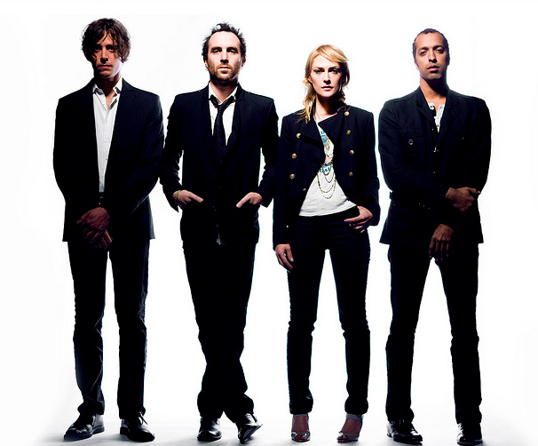 INTERVIEW – Emily Haines and Jimmy Shaw of Metric
