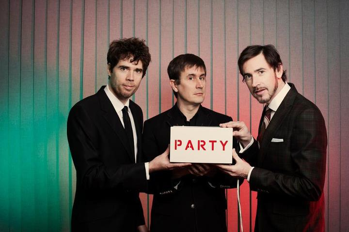 FREE MP3: The Mountain Goats – Cry for Judas