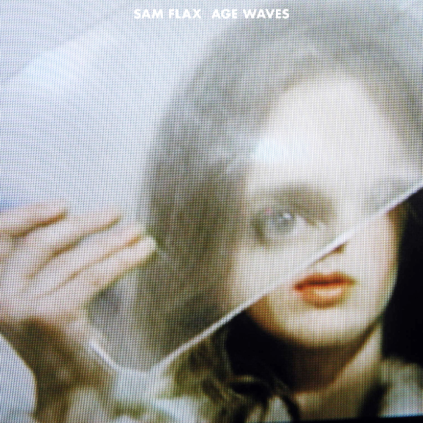 Sam Flax – 'Age Waves' (The Sounds Of Sweet Nothing)