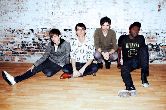 Track Of The Day #337: Bloc Party – Ratchet