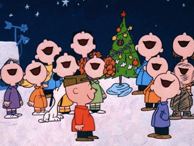 TGIC: What's your favourite Christmas track?