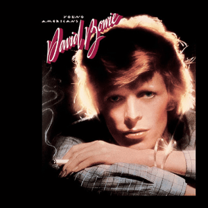 Bowie: Album Guide Young Americans