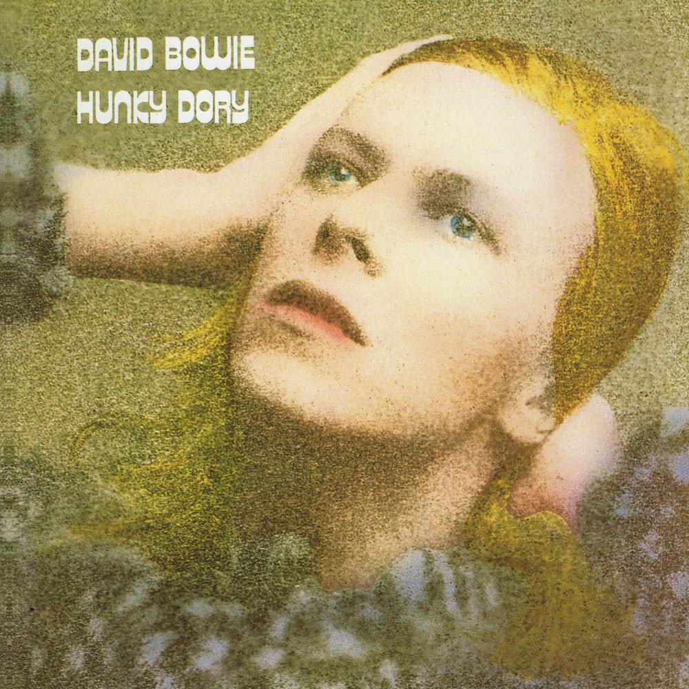 TGI: What's your favourite David Bowie album?!