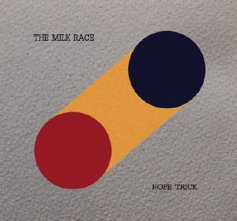 The Milk Race – Rope Trick (ESN Records)