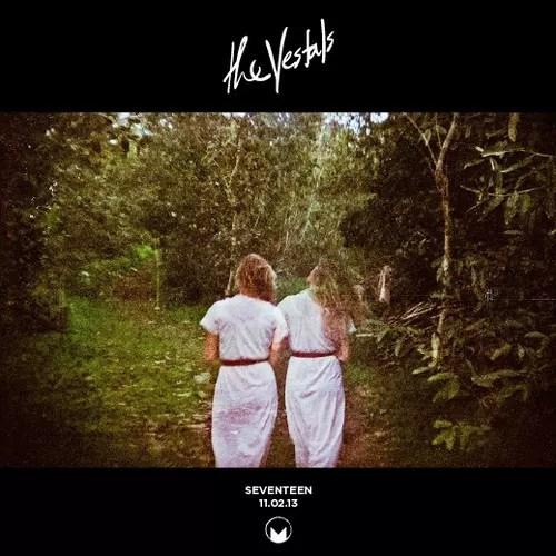 The Vestals – Perfect Pain/Seventeen (Killing Moon)