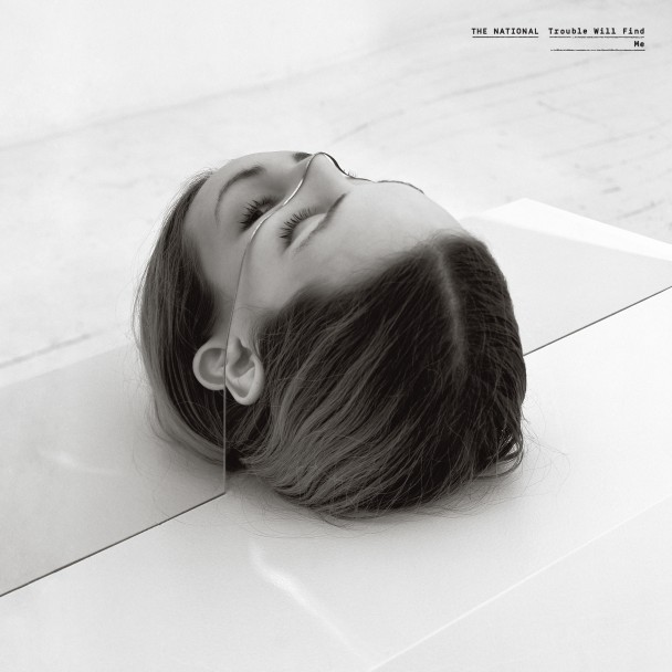 The National – Trouble Will Find Me (4AD)