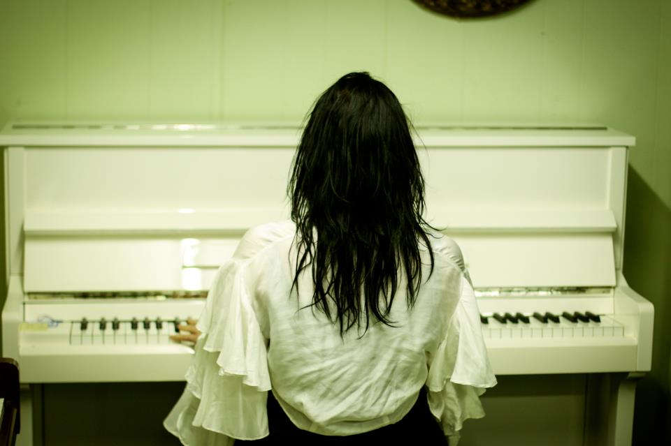WATCH: Alice Amelia – Soul
