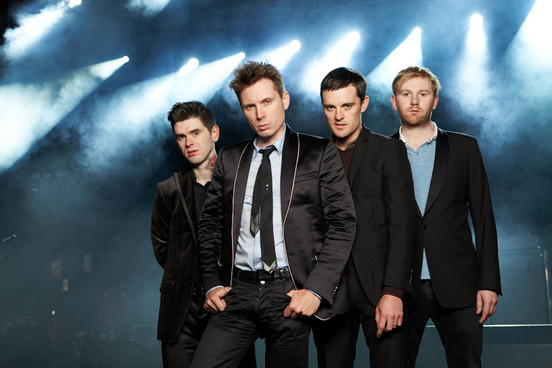 Track Of The Day #348: Franz Ferdinand – Bullet