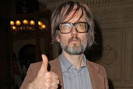 NEWS: Jarvis Cocker's 'Running The World' surges up the UK Charts to number 2! Campaign resumed to make it number 1 this January!