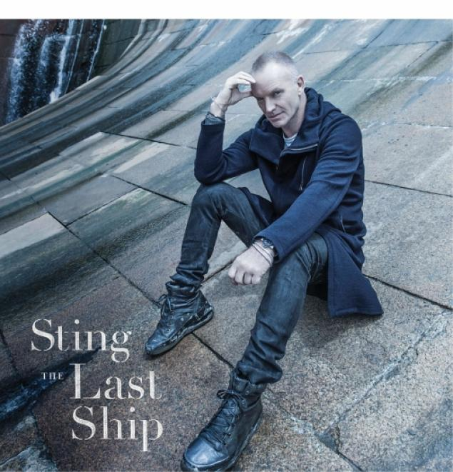 Bummer Album of the Week: Sting – The Last Ship