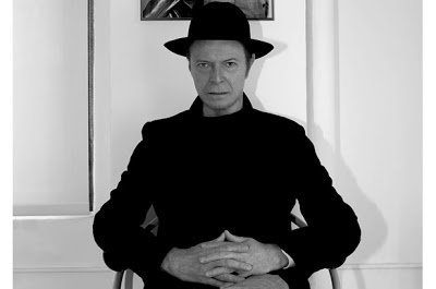 Track Of The Day #405: David Bowie – 'Love Is Lost'
