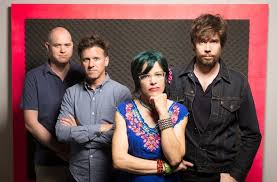 Superchunk – Brudenell Social Club, Leeds, 2nd December 2013