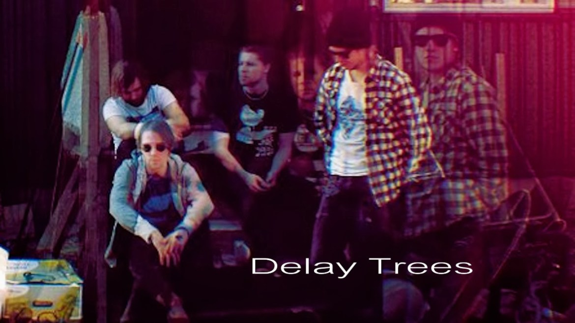Track Of The Day #436: Delay Trees – Perfect Heartache
