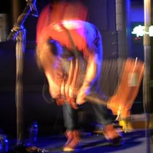 Stephen Malkmus and the Jicks – Oran Mor, Glasgow, 14th January 2014