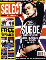BritPop Month: Behold The Retro!