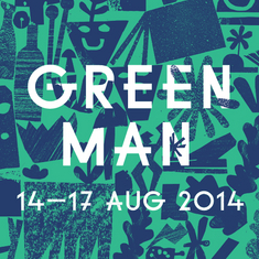 Beirut, Neutral Milk Hotel, Kurt Vile, Jeffrey Lewis, Daughter, and Tunng for Green Man 2014