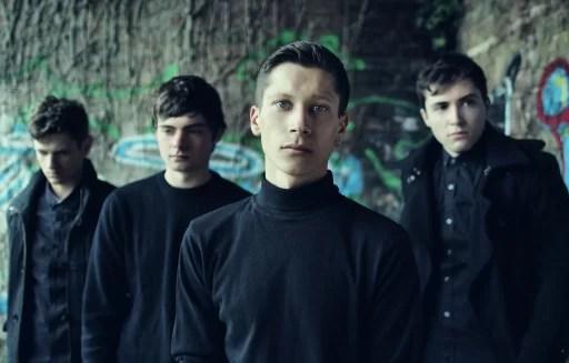 The Darlingtons – Rotations