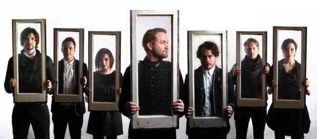 STREAM: Revere – My Mirror /Your Target (LP)