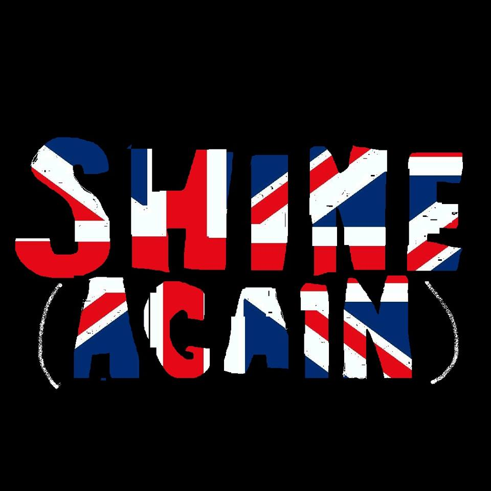 STREAM: Shine(Again) A Compilation of Covers of British Pop Songs from the 1990s – Side B