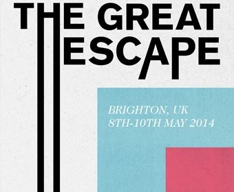 REVIEW: The Great Escape, Various Venues -Brighton, May 8th-10th