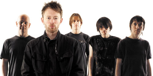Great Underrated moments in music pt 1: In Limbo – Radiohead(Kid A)