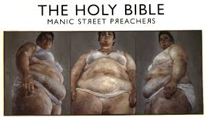 The Holy Bible: A 20 year Testament.
