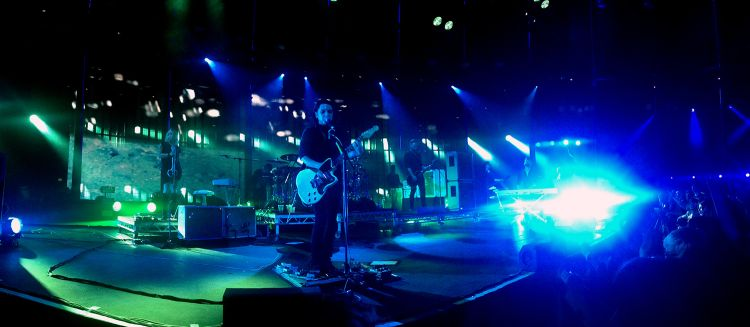 Placebo, Itunes Festival – Roundhouse, London – 23rd September