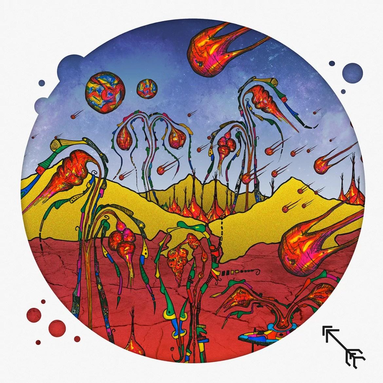 Little Arrow – Furious Finite (Bubblewrap Collective)